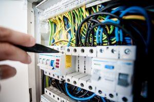 elektriciteitswerken klusjes antwerpen